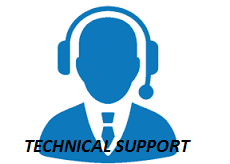 Technical Support -- Hours